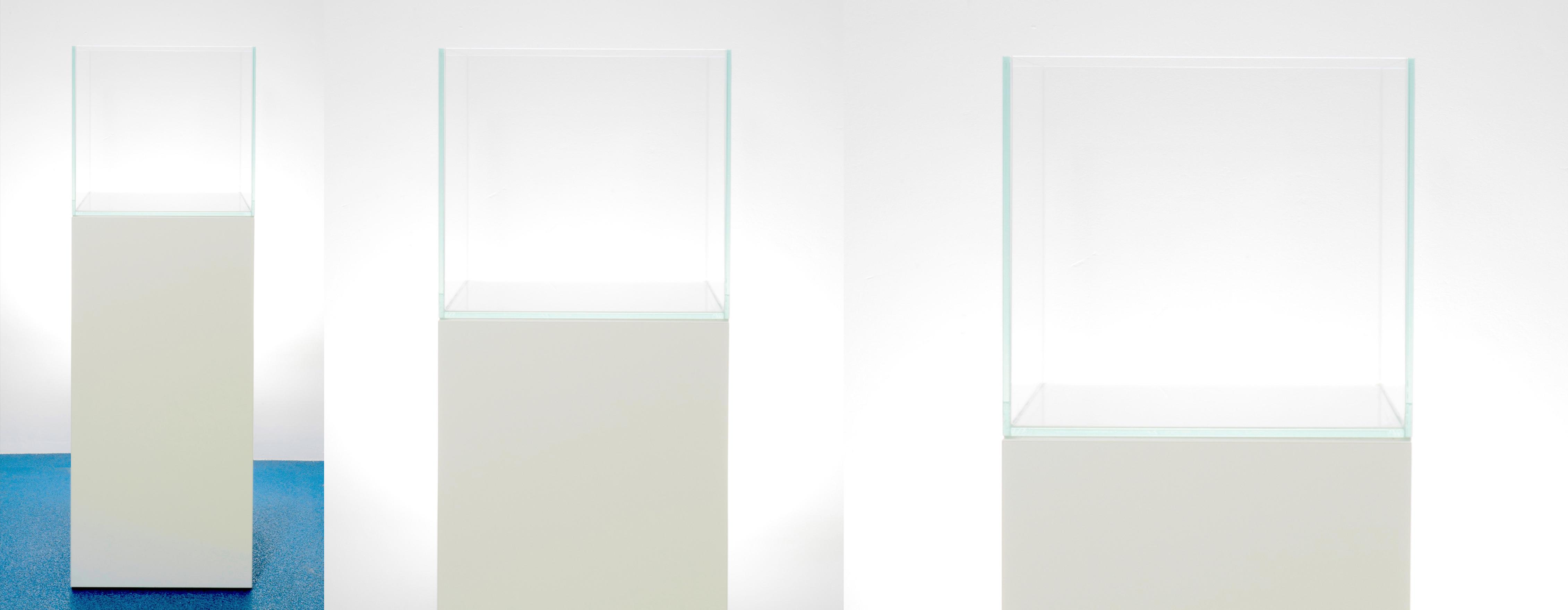 CUBE60 MirrorWhite Banner